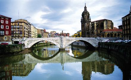 Mudanzas Economicas Bilbao