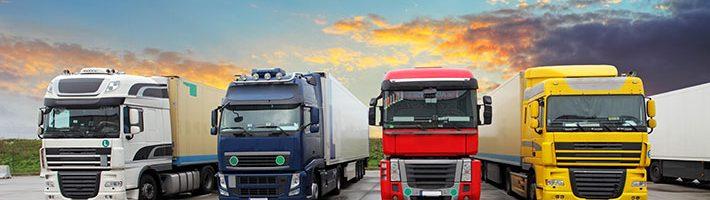 Vehiculos para transporte de mercancias peligrosas