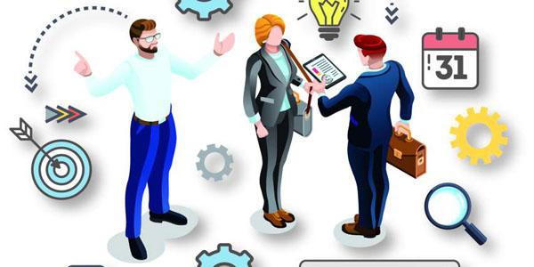 Opiniones de empleadores en Madrid eleva el valor del